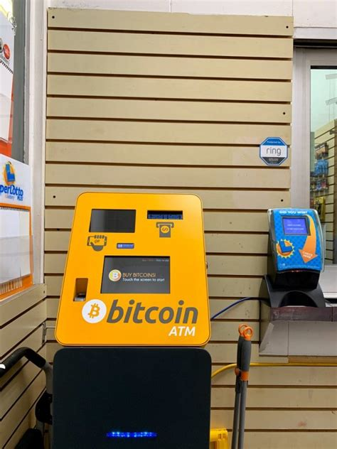 Find 189 listings related to national bitcoin atm in houston on yp.com. Bitcoin ATM in Los Angeles - 76