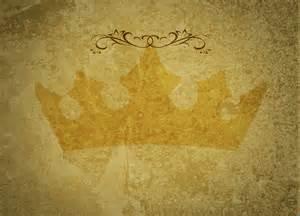 Jesus King of Gods Kingdom