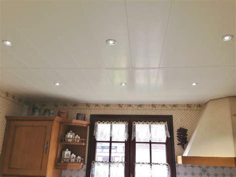 pose de faux plafond en lambris pvc ou mdf troyes aube systeme  de noblet entretien