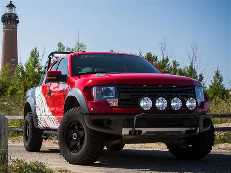 Ford Trucks Wallpapers