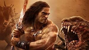 Conan Exiles Review IGN