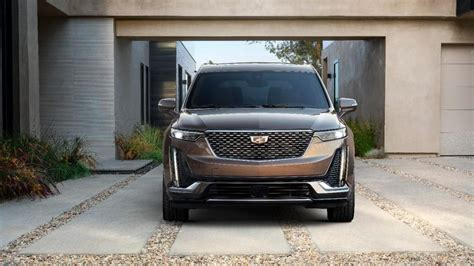 Cadillac Escalade 2020 Auto Show by Naias 2019 Cadillac Set To Reveal New Xt6 Crossover On