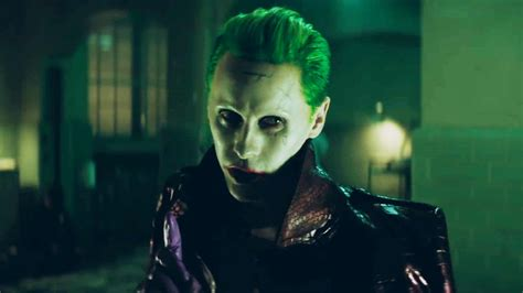 Jared Leto As Joker In Suicide Squad 03390