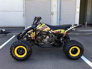 Quad 450 Ltr : suzuki ltr 450 ltr450 road legal 2009 not yamaha raptor yfz ltz 400 660 700 in eckington ~ Medecine-chirurgie-esthetiques.com Avis de Voitures