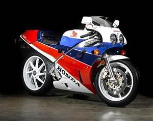 Honda Rc 30 : only 740 miles from new 1990 honda rc30 frame no jh2rc3000lm200204 motorcycles pinterest ~ Melissatoandfro.com Idées de Décoration