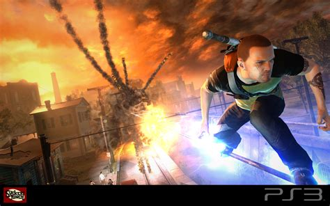 Game Cheats Infamous 2 Megagames