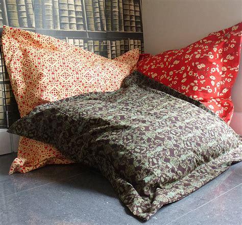 Large Floor Cushions  Home Furniture Design