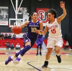 Kelsey Plum pours in 44 points as Washington holds off ...