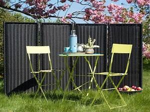 Garten Lampions Wetterfest : paravents f r den balkon ~ Frokenaadalensverden.com Haus und Dekorationen