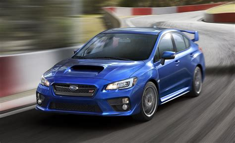 2017 subaru impreza hatchback wrx 2017 subaru wrx and wrx sti preview