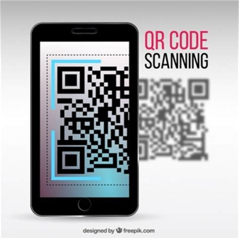 Qr Code Vectors, Photos And Psd Files  Free Download