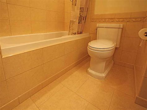 30 Pictures of porcelain bath tile