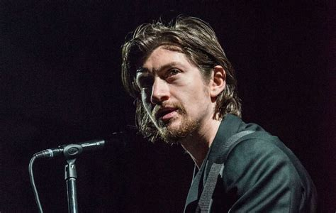Rock N Roll Images Guys Alex Turner Is A Method Actor
