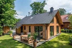 Haus Bausatz Bungalow : das nat rlichste baumaterial im wandel ein holzhaus bauen livvi de ~ Whattoseeinmadrid.com Haus und Dekorationen