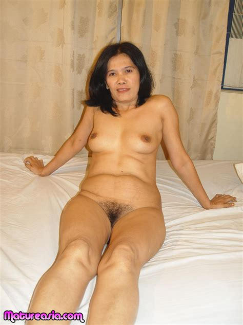 Mature Asian Ladies Get Naked For You Picture 50