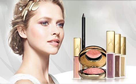 Amway Artistry Makeup