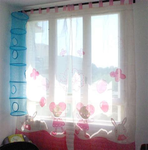 rideau pour chambre fille ophrey com rideau chambre bebe fille pas cher