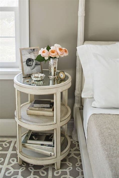 Small Bedroom Tables by 27 Tiny Nightstands For Small Bedrooms Shelterness