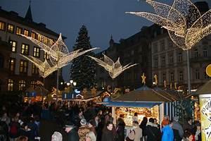 Christmas Market Dazzles in Wiesbaden, Germany Laurel's