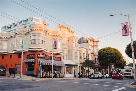 5 Fun Things To Do In San Francisco