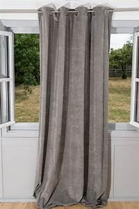 Vorhang Für Schiene : senschal senvorhang vorhang 140x245cm luciano h 39 grau gardinen fertiggardinen senschals ~ Sanjose-hotels-ca.com Haus und Dekorationen