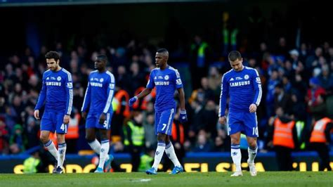 Chelsea are 'warehousing' loan players - PFA chief Gordon ...
