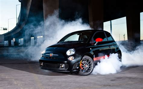Fiat 500 Tires by 2012 Fiat 500 Abarth Tires Photo 6