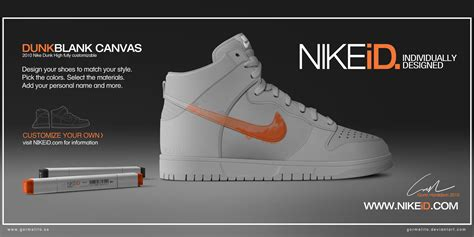 Nike Shoes.. Day 5 By Gormelito On Deviantart