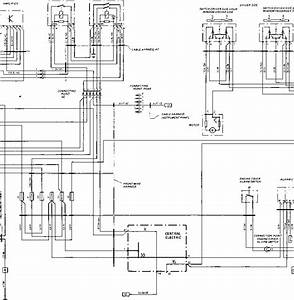Wiring Diagram Type 924 S Model 87 Sheet