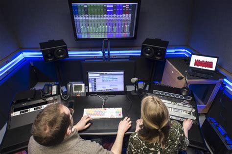 audio post production practicum banff centre
