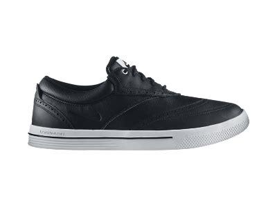The Nike Lunar Swingtip Leather Men's Golf Shoe.   Golf ...