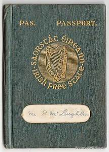 314 best identify images on pinterest badges button With documents irish passport