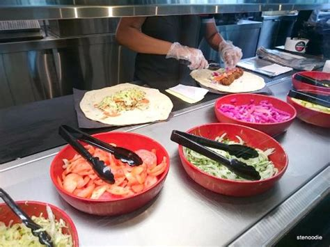 Va Me Kitchen Express Ontario by Me Va Me Kitchen Express Markham Restaurant Reviews