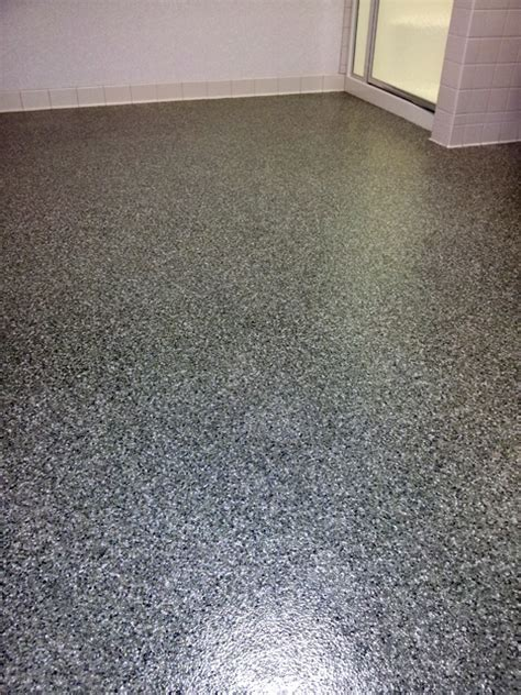 Sterling Services   Expert Epoxy Flooring and Maintenance