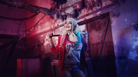 harley quinn tapety na pulpit tapety