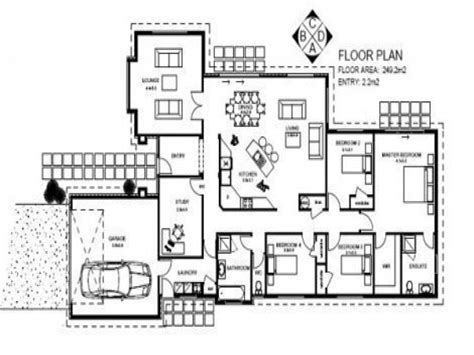 5 Bedroom House Plans Simple 5 Bedroom House Plans, 7