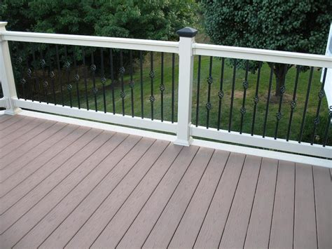 pool fence designs photos lowes deck railing kits thehrtechnologist all about