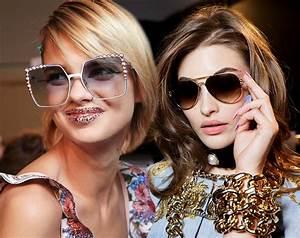 Trends Sommer 2017 : spring summer 2017 eyewear trends fashionisers ~ Buech-reservation.com Haus und Dekorationen
