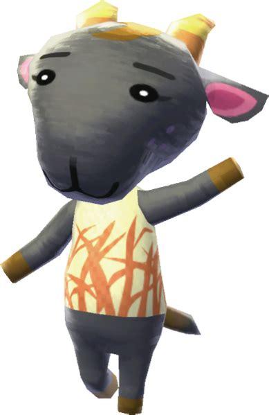 zenobi animal crossing wiki