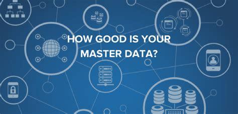 accelogix master data management  essential
