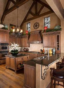 best 25 italian themed kitchen ideas on pinterest With kitchen cabinets lowes with wedding table candle holders