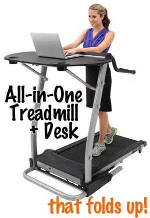 treadmill desk weight loss lose weight at work