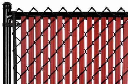 Dura Slat Fence