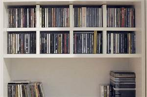 Ikea Cd Regal Weiß : ikea hat wieder cd eins tze f r das billy regal lolliblog ~ Markanthonyermac.com Haus und Dekorationen