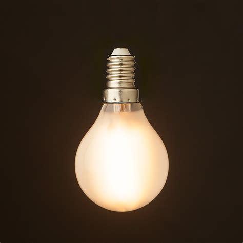3 watt dimmable filament led e14 bulb