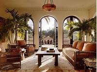 designer home decor Mediterranean-Style living room design ideas