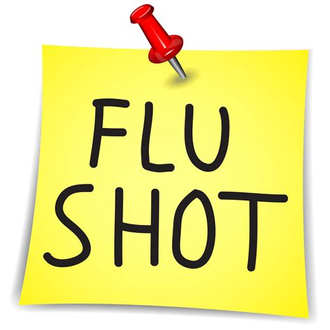 Flu vaccination 2018   Glebe Hill Family Practice