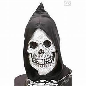 Masque Halloween A Fabriquer : squelette comment faire un costume de squelette tutos ~ Melissatoandfro.com Idées de Décoration