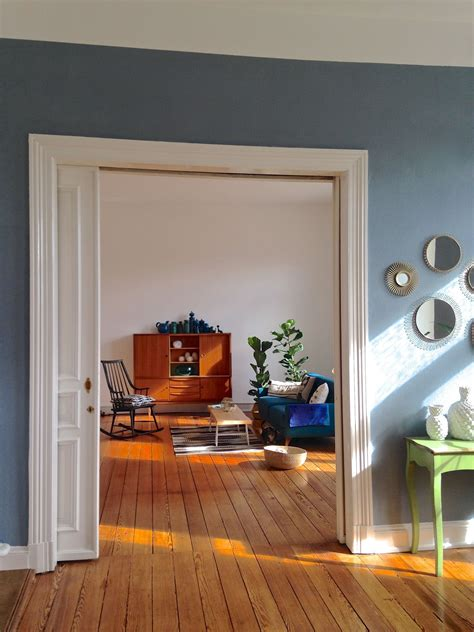 Wandfarben Gestaltung Wohnzimmer by Die Sch 246 Nsten Ideen F 252 R Die Wandfarbe Im Wohnzimmer