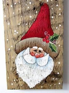 Christmas, Painting, Ideas, Best, Paintings